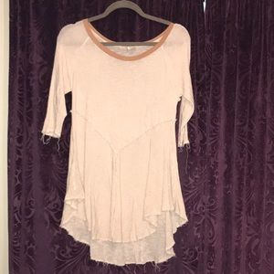 Free People Intimately boho tunic